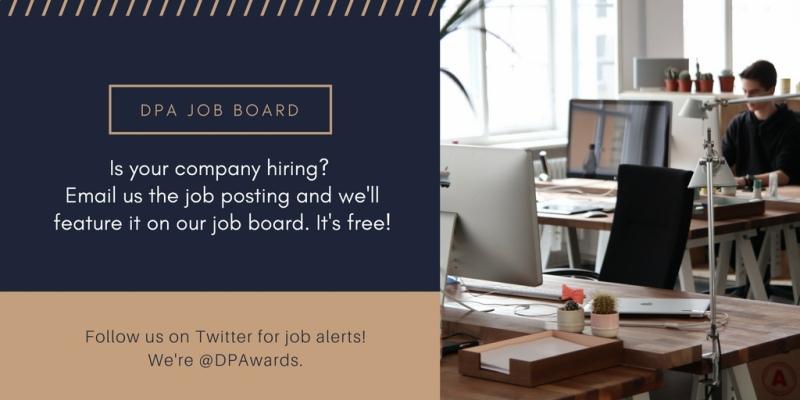 DPA Job Board