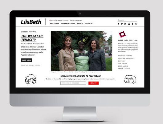 Liisbeth