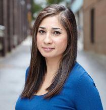 Angela Misri - Eugene Choi