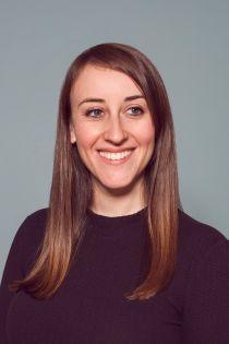 Haley Cullingham